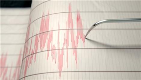 İzmir ve Manisa'da korkutan deprem!