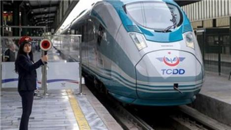 Malatya-Elazığ hızlı tren projesi için ilk adım atıldı!