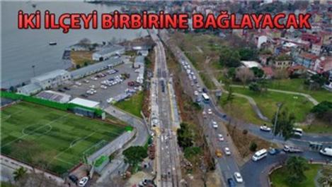 Eminönü-Alibeyköy tramvay hattında son durum!