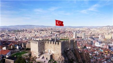Ankara Emlak Dairesi'nden 19 milyon TL'ye satılık 5 arsa!