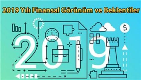 Türkiye ekonomisinin '2019 finans yolu' nasıl olacak?