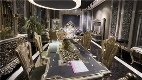 CNR İMOB, 6 günde 1.2 milyar dolarlık mobilya ihracatı yaptı
