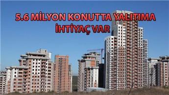 Isı yalıtımlı binada 40 bin TL peşinatla konut fırsatı!