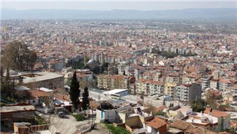 İzmir Vakıflar'dan 5 milyon TL'ye kiralama ihalesi