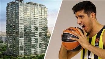 Fikirtepe mağduru basketbolcu Ahmet Düverioğlu hukukta kazandı