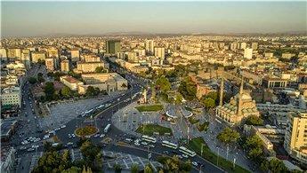 Kayseri'de 12 milyon TL'ye satılık 16 arsa