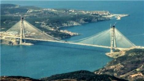 Yavuz Sultan Selim köprüsü satışında kur tartışması