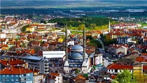 Bolu Belediyesi'nden 6 milyon TL'ye satılık 7 işyeri!