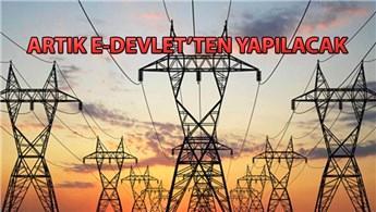 Elektrik, doğal gaz ve GSM aboneliklerinde yeni dönem!