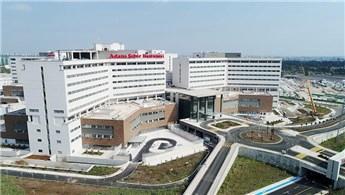 Japonlar Türk Şehir Hastanelerini örnek alıyor!