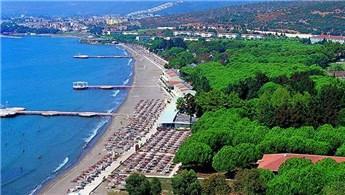 Menderes Belediyesi'nden 3 milyon TL'ye satılık tarla!