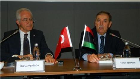 TMB ve Libya yeniden ortaklık kuruyor!