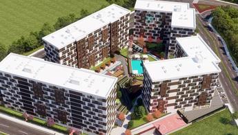Kar Yapı, Evim Türkiye Fuarı'nda ''Edonia Garden'ı tanıtacak