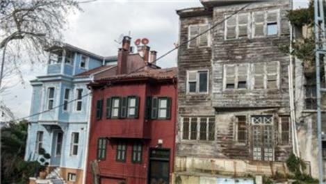 İstanbul'un satılık 250 köşkü!