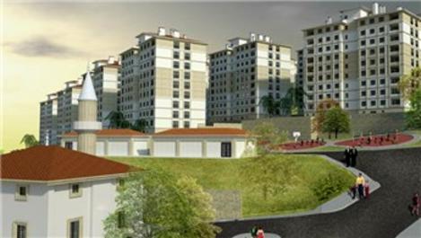 TOKİ 207 iş yeri ile 70 konutu açık artırma ile satacak