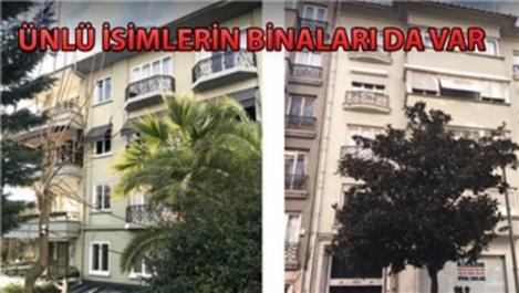 Şişli'de 6 mahalle sit alanı ilan edildi!