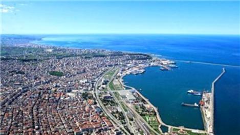 Samsun Büyükşehir Belediyesi'nden 12 milyon TL'ye satılık 2 arsa