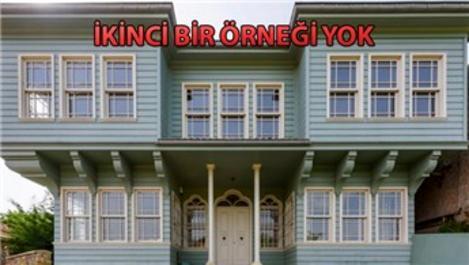Dekoratör Serdar Gülgün, Yeşil Köşk'ü satışa çıkardı