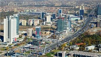 Ankara Büyükşehir Belediyesi'nden satılık 12 taşınmaz!