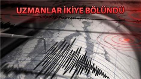 İstanbul'da 5.8'lik 'gizli deprem' olmuş