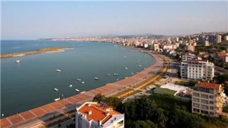 Atakum Belediye Başkanlığı'ndan 11 milyon TL'ye satılık 6 arsa