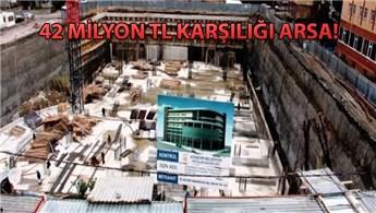 Ataşehir'de Kemal Sunal Kültür Merkezi inşaatı ihalesi!