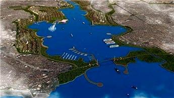 Kanal İstanbul ihalesine yabancılardan yoğun ilgi!