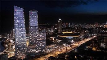 Skyland İstanbul'da rezidanslar 4 bin 900 TL'den başlıyor!