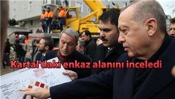 Başkan Erdoğan'dan çok önemli dönüşüm mesajı!