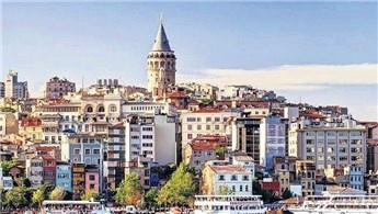 Beyoğlu'nda 31 milyon TL'ye yapım karşılığı kiralama ihalesi