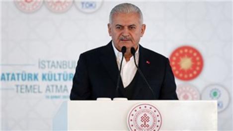 'İstanbul'u güçlendirmek Türkiye'yi güçlendirmek'