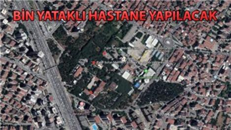 İstanbul'un en değerli arazisi için karar çıktı!