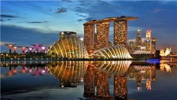 Singapur'da 24 milyar dolarlık inşaat talebi iştah kabartıyor!