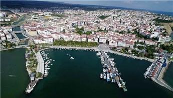 İstanbul Emlak Dairesi'nden 6 milyon TL'ye satılık 2 arsa