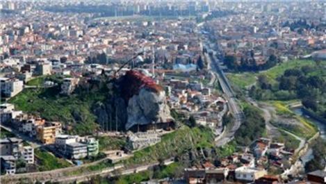 İzmir'de 2 milyon TL'ye yapım karşılığı kiralama ihalesi