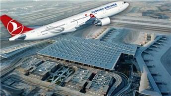 THY ile İstanbul Havalimanı arasında ortaklık iddiası!