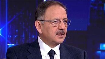 """Ankara'da raylı sistemi artırmamız lazım"""