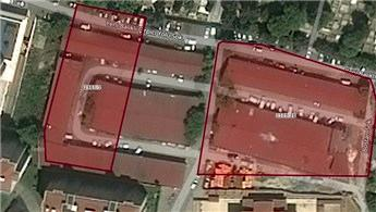 Zeytinburnu'nda Seyitnizam Mahallesi'nde imar planı değişikliği!
