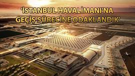 THY: İstanbul Havalimanı'na ortaklık için kararımız yok