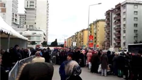 Cumhurbaşkanı talimat verdi, Bursa'da tanzim başladı!