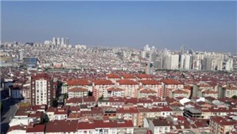 Esenyurt'ta 1750 konutluk sitede elektrik borcu skandalı!