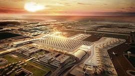 İstanbul Havalimanı'nın akıllı teknoloji farkı!