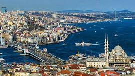 İstanbul'da 16 bin 768 yapı risk taşıyor!
