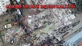 Kartal'da çöken binanın bilirkişi raporu yayınlandı!