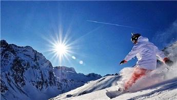 THY'nin kış turizmi kampanyasına büyük ilgi!