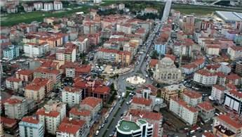 Kapaklı Belediyesi'nden 8 milyon TL'ye satılık arsa