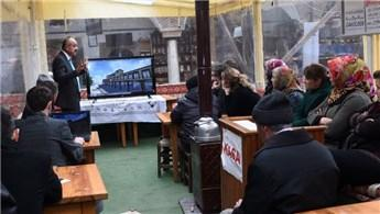 Kastamonu'da 2 bin 383 konutun cephe iyileştirilmesi yapılacak