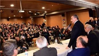 Ataşehir İmar İskan Blokları'na TOKİ müjdesi!