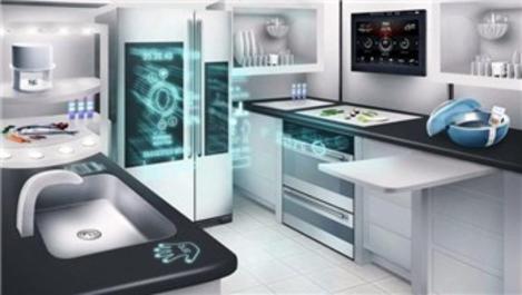 Hacker'ların yeni gözdesi internet bağlantılı buzdolapları oldu