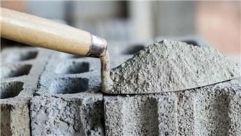 Çimento zammı makul seviyelere geriledi